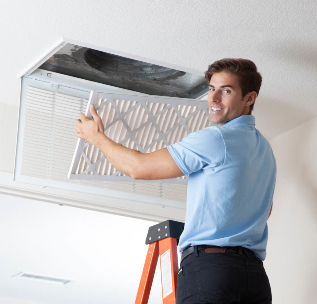 Duct-Cleaning-Texas